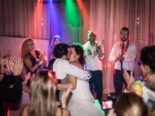 La boda de Xavi y Mireia en Bigues, Barcelona 108