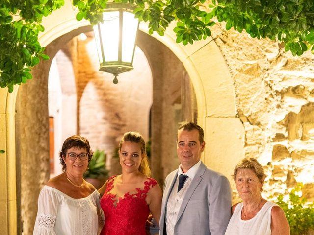 La boda de aitor y diana en Igualada, Barcelona 4