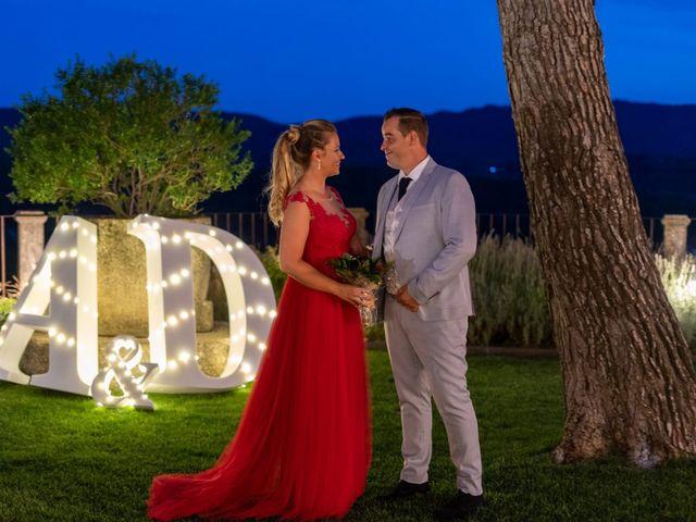 La boda de aitor y diana en Igualada, Barcelona 5