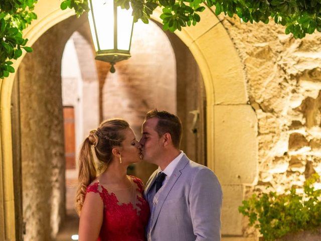 La boda de aitor y diana en Igualada, Barcelona 7