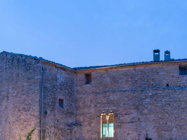La boda de aitor y diana en Igualada, Barcelona 9