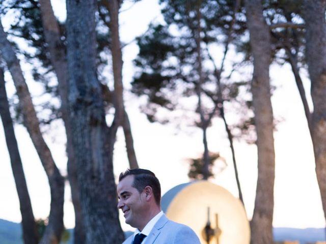La boda de aitor y diana en Igualada, Barcelona 11