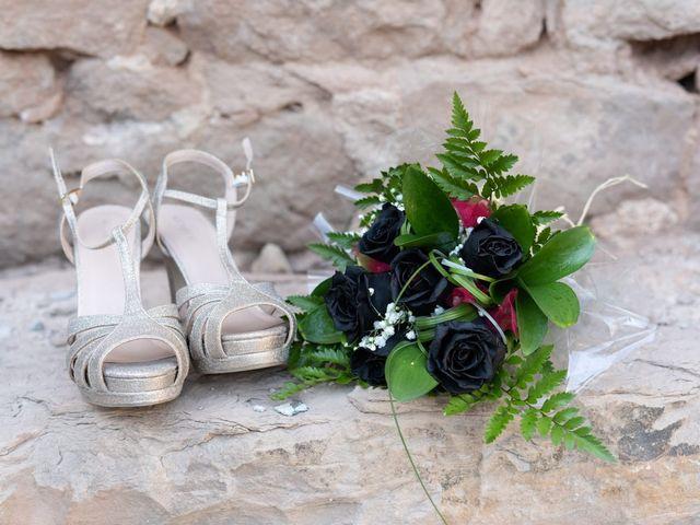 La boda de aitor y diana en Igualada, Barcelona 15
