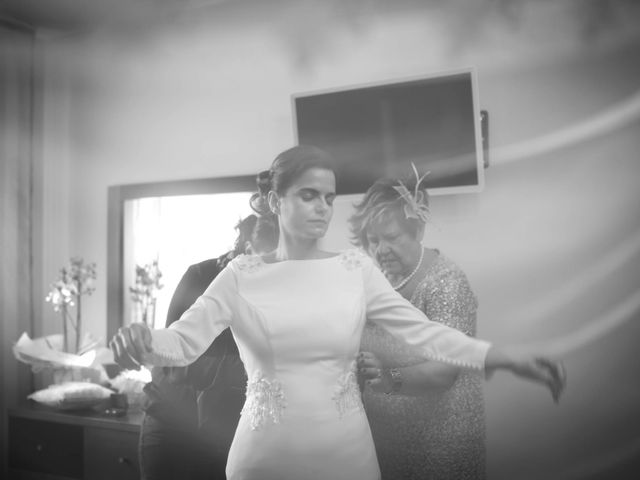 La boda de Rubén y Edurne en Armentia, Álava 7