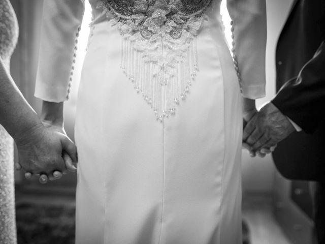 La boda de Rubén y Edurne en Armentia, Álava 8