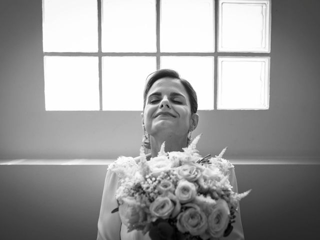 La boda de Rubén y Edurne en Armentia, Álava 1