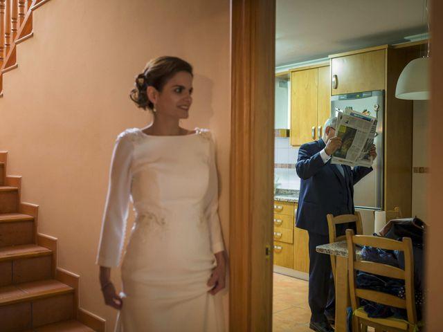 La boda de Rubén y Edurne en Armentia, Álava 10