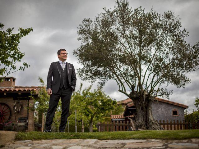 La boda de Rubén y Edurne en Armentia, Álava 16