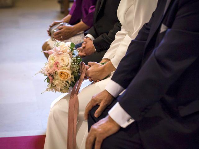 La boda de Rubén y Edurne en Armentia, Álava 24