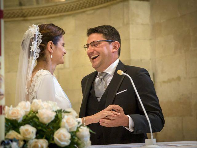 La boda de Rubén y Edurne en Armentia, Álava 25