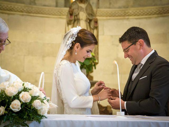 La boda de Rubén y Edurne en Armentia, Álava 27