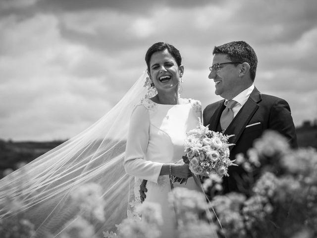 La boda de Rubén y Edurne en Armentia, Álava 32