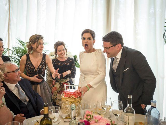 La boda de Rubén y Edurne en Armentia, Álava 45