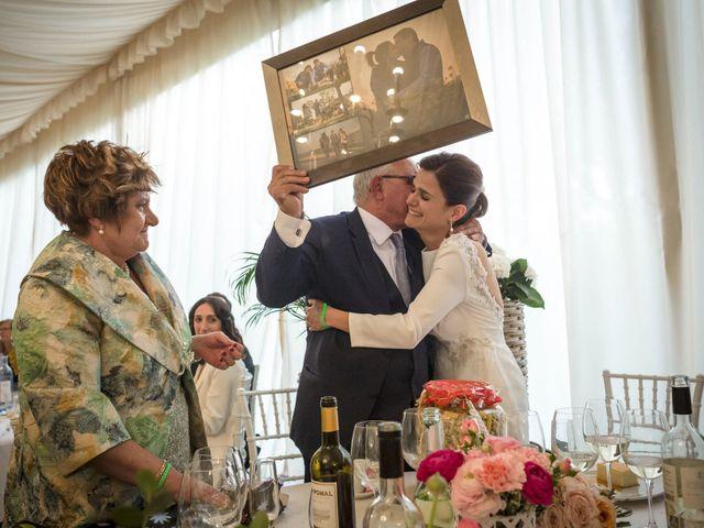 La boda de Rubén y Edurne en Armentia, Álava 46