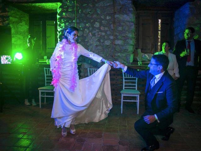 La boda de Rubén y Edurne en Armentia, Álava 49