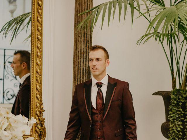 La boda de Máximo y Beatriz en Valdilecha, Madrid 25