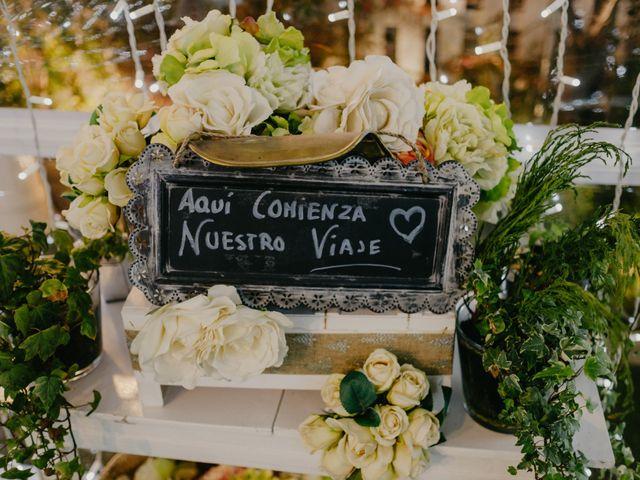 La boda de Máximo y Beatriz en Valdilecha, Madrid 49