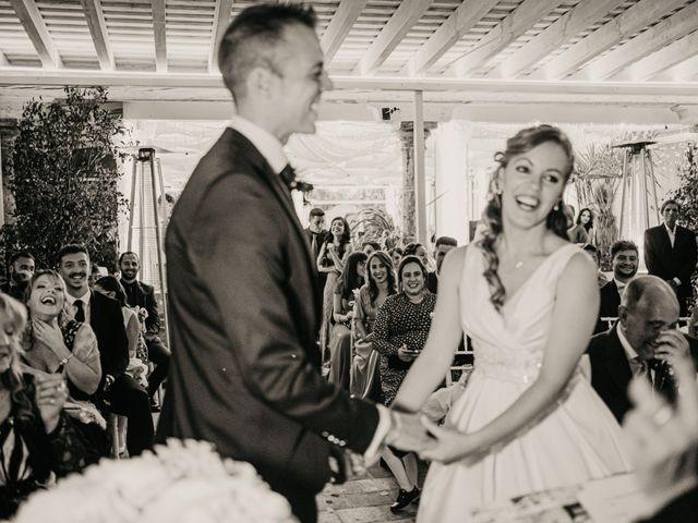 La boda de Máximo y Beatriz en Valdilecha, Madrid 54