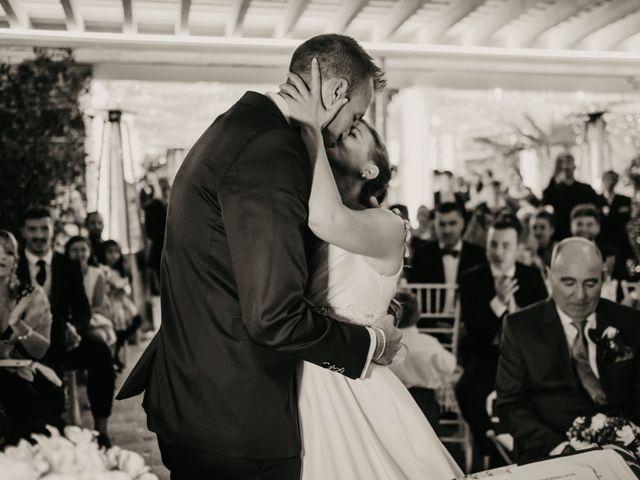 La boda de Máximo y Beatriz en Valdilecha, Madrid 56