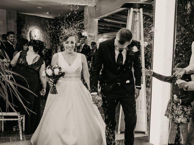 La boda de Máximo y Beatriz en Valdilecha, Madrid 57