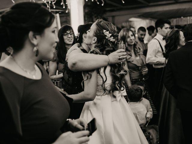 La boda de Máximo y Beatriz en Valdilecha, Madrid 59