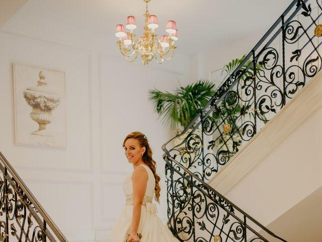 La boda de Máximo y Beatriz en Valdilecha, Madrid 62