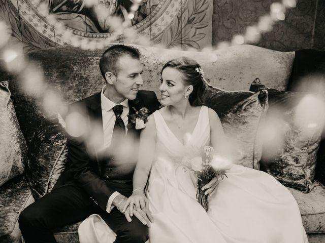 La boda de Beatriz y Máximo