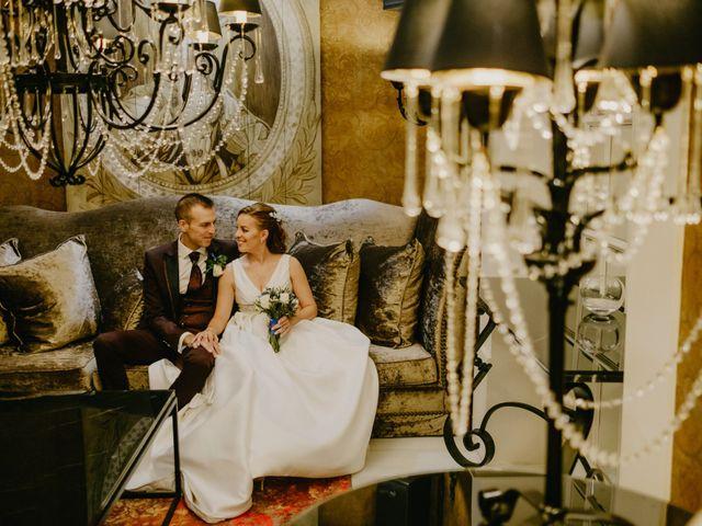 La boda de Máximo y Beatriz en Valdilecha, Madrid 67