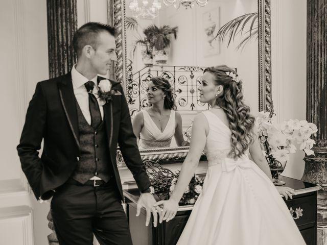 La boda de Máximo y Beatriz en Valdilecha, Madrid 69