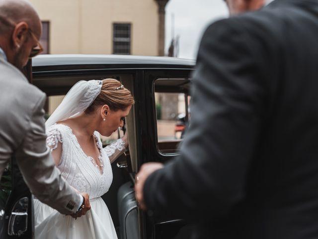 La boda de Omar y Lore en Puerto De La Cruz, Santa Cruz de Tenerife 8