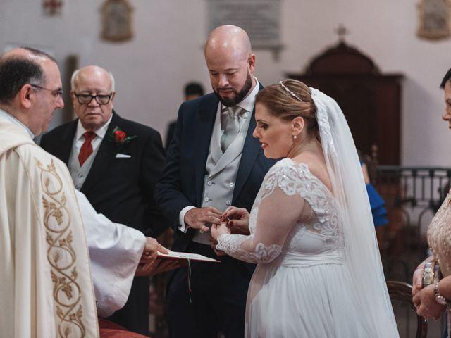 La boda de Omar y Lore en Puerto De La Cruz, Santa Cruz de Tenerife 12
