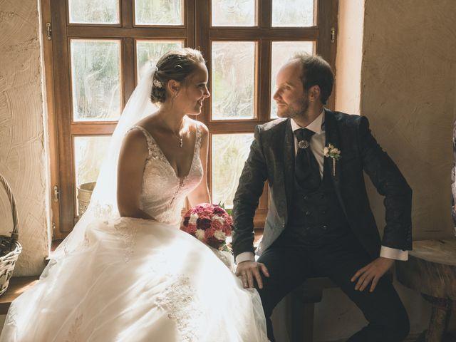 La boda de Danielle y Carlos