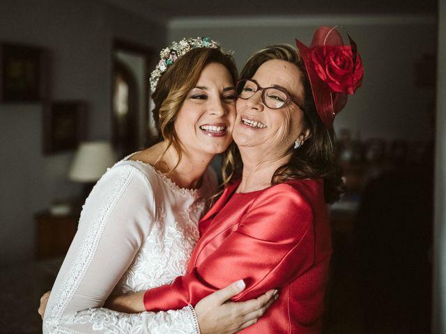 La boda de Roberto y Anabel en Espartinas, Sevilla 14