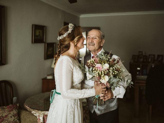 La boda de Roberto y Anabel en Espartinas, Sevilla 17