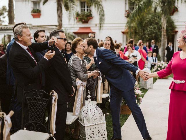 La boda de Roberto y Anabel en Espartinas, Sevilla 42