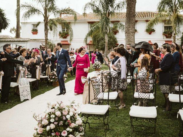 La boda de Roberto y Anabel en Espartinas, Sevilla 43