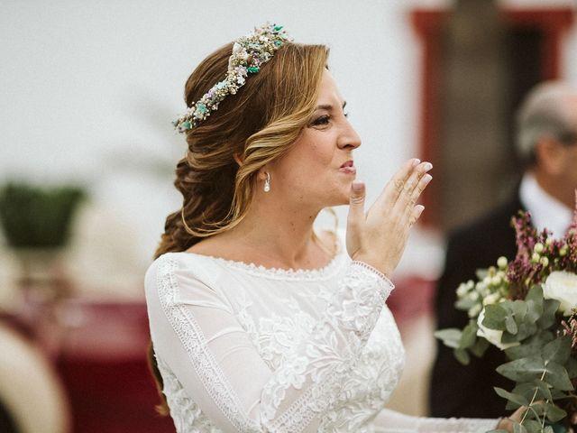 La boda de Roberto y Anabel en Espartinas, Sevilla 48