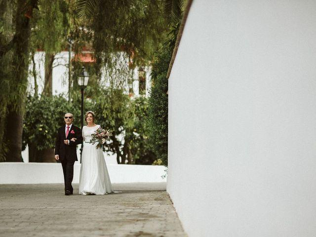 La boda de Roberto y Anabel en Espartinas, Sevilla 49