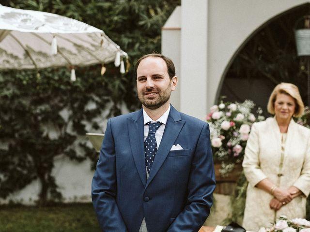 La boda de Roberto y Anabel en Espartinas, Sevilla 53