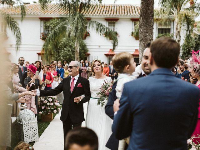 La boda de Roberto y Anabel en Espartinas, Sevilla 55