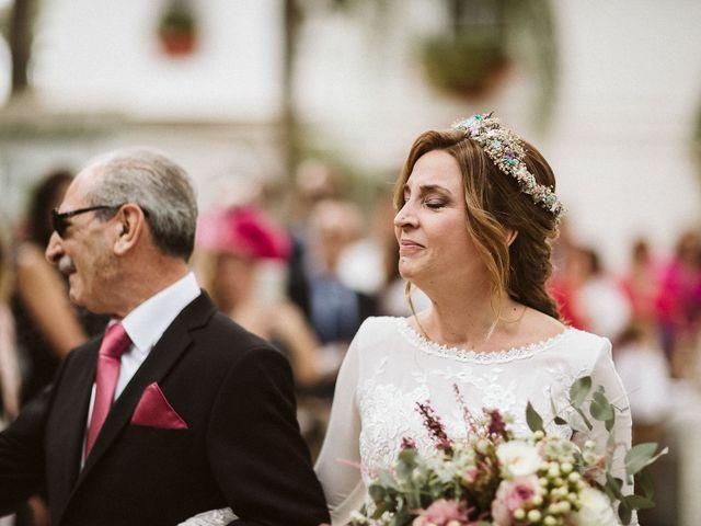 La boda de Roberto y Anabel en Espartinas, Sevilla 56