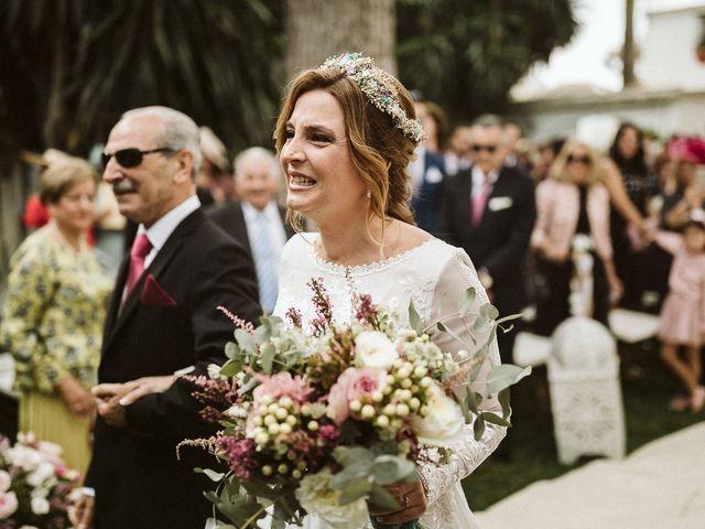 La boda de Roberto y Anabel en Espartinas, Sevilla 57
