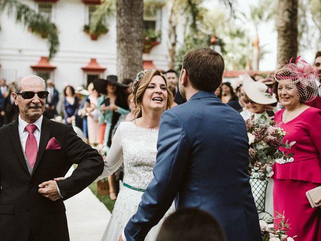 La boda de Roberto y Anabel en Espartinas, Sevilla 58