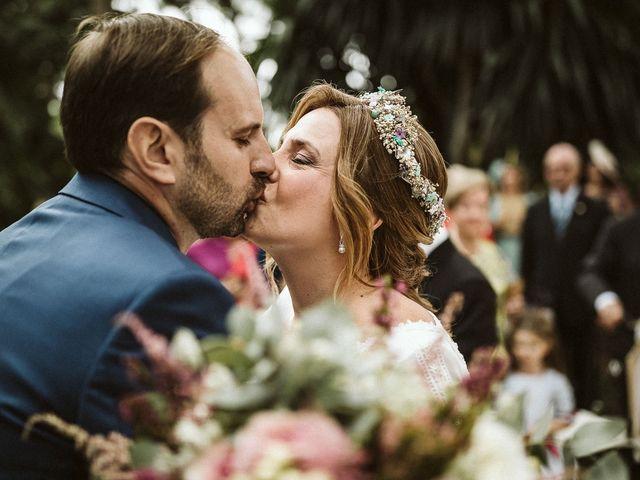 La boda de Roberto y Anabel en Espartinas, Sevilla 59