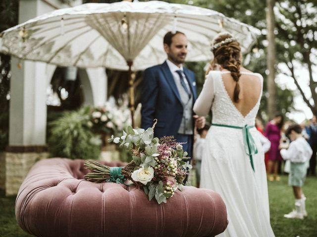 La boda de Roberto y Anabel en Espartinas, Sevilla 62