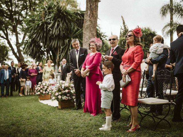 La boda de Roberto y Anabel en Espartinas, Sevilla 63