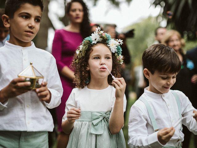La boda de Roberto y Anabel en Espartinas, Sevilla 65