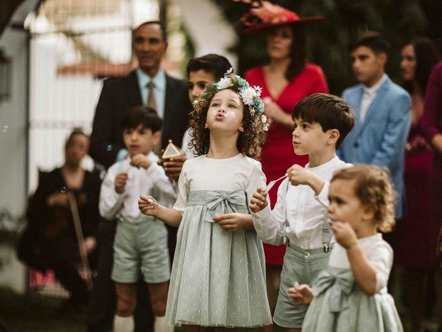 La boda de Roberto y Anabel en Espartinas, Sevilla 68