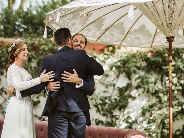 La boda de Roberto y Anabel en Espartinas, Sevilla 72