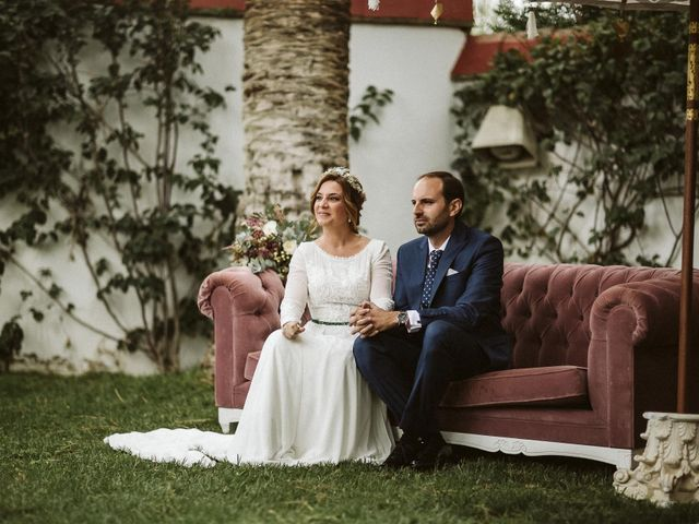 La boda de Roberto y Anabel en Espartinas, Sevilla 75